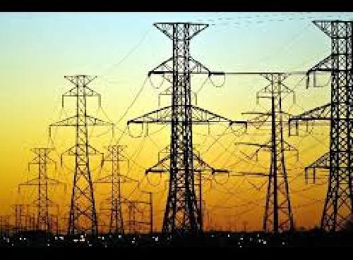 دانلود گزارش کارورزی رشته برق در نیروگاه شهید سلیمی نکا