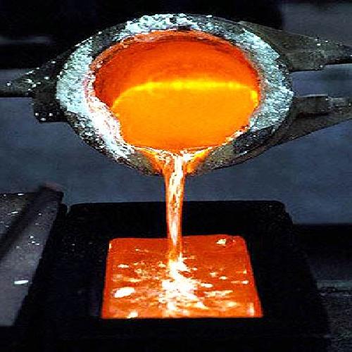 دانلود گزارش کارآموزی مهندسی مواد