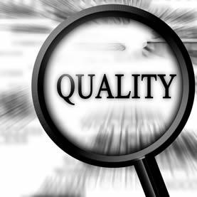 دانلود گزارش کارآموزی رشته مدیریت کنترل کیفیت اداره کنترل کیفیت دریافت کالا