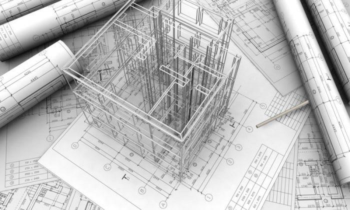 دانلود فایل گزارش کارآموزی رشته معماری علم نقشه برداری