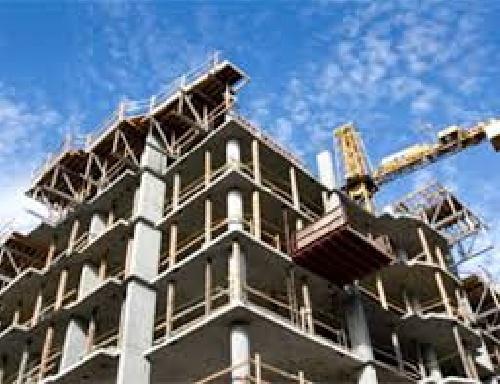 دانلود پروژه کارورزی مهندسی معماری ساختمانی واقع در عظیمیه کرج