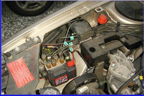دانلود پروژه كارآموزي مهندسی مکانیک در نمايندگي پارس خودرو