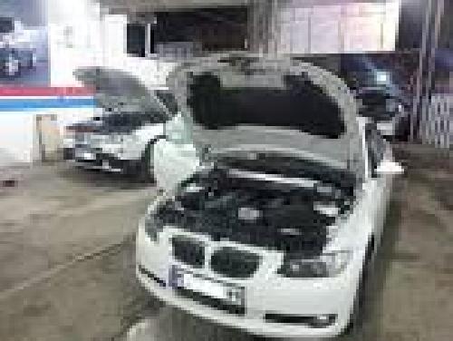 دانلود گزارش کاراموزی مهندسی مکانیک در نمايندگي ايران خودرو