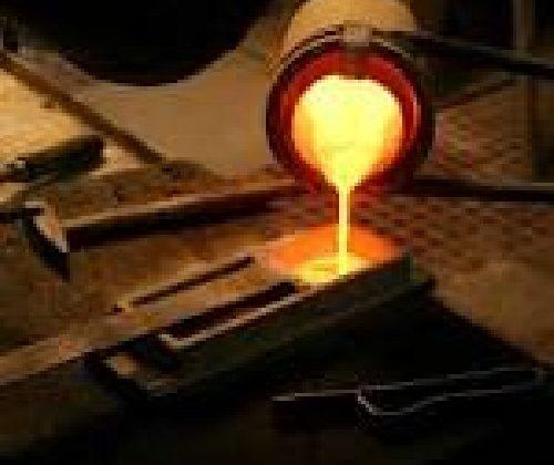 دانلود گزارش کارآموزی رشته تاسیسات شرکت آرمین فلز یکتا شرکت