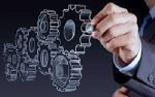 نمونه گزارش کارآموزی رشته نقشه کشی صنعتی در شرکت تکنو ماشین