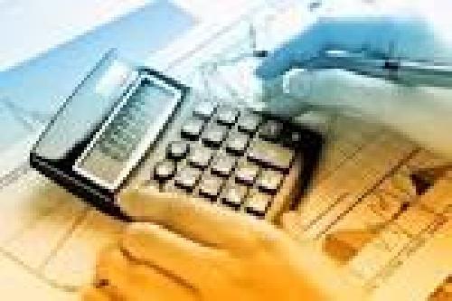 دانلود گزارش کارآموزی رشته حسابداری موسسه حقوق پرداز خمین