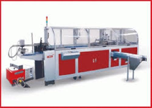 دانلود گزارش کارآموزی رشته مهندسی صنایع کارخانه سایش سازی حرفه وفن (صنایع بسته بندی )