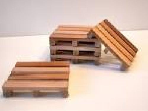گزارش کامل کارآموزی رشته طراحی صنعتی توليد پالت چوبي