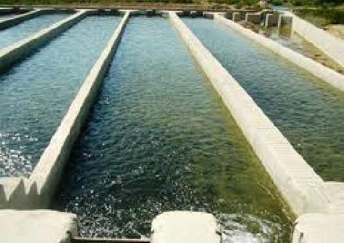 نمونه گزارش کارآموزی مهندسی شیمی در واحد تصفیه آب و پساب - یوتیلیتی 1