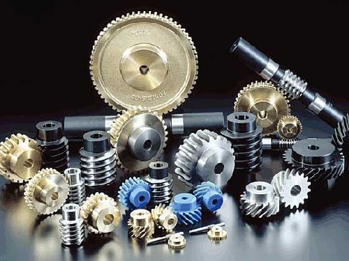 گزارش کارآموزی مدیریت صنعتی مطالعه و بررسي مراحل توليد قطعات صنعتي