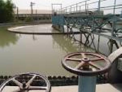 گزارش کارآموزی رشته مهندسی تکنولوژِی تاسیسات حرارتی و برودتی کنترل عملکرد تجهیزات در عملیات بهره برداری تصفیه خانه آب