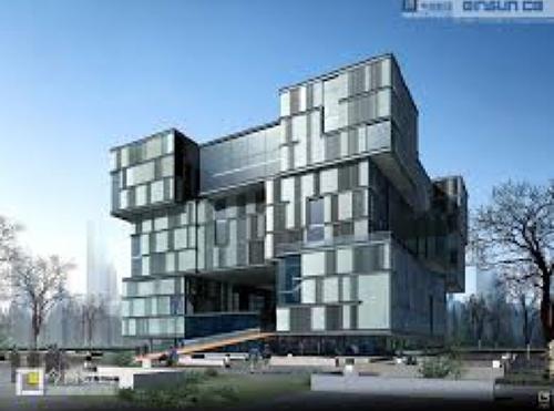 دانلود گزارش کارآموزی رشته معماری دفتر شركت ساختماني ابهر رود