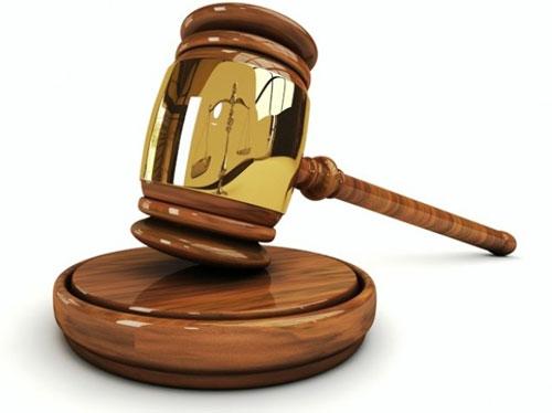 دانلود گزارش كارآموزي رشته حقوق درباره ی پرونده هاي حقوقی