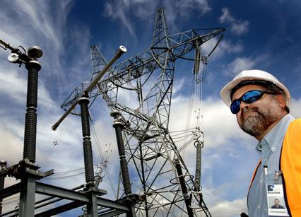 گزارش کارآموزی رشته مهندسی برق آشنایی با تاسیسات الکتریکی