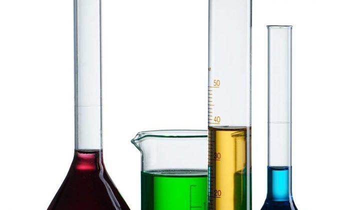نمونه گزارش کارورزی رشته شیمی کاربردی در كارخانجات شيمي صنعت حقيقت