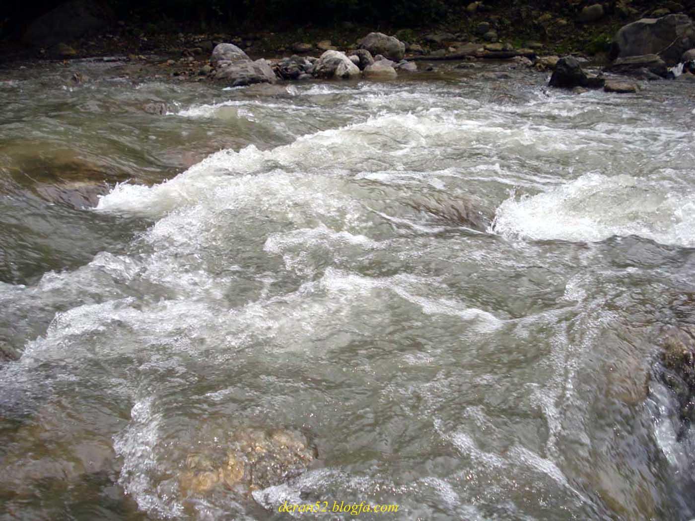 نمونه طرح جابربن حیان نهر یا رود