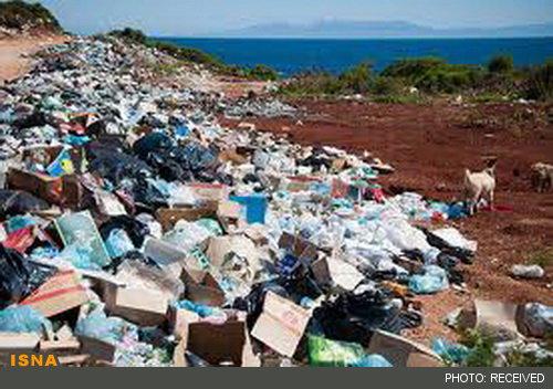 زیباترین طرح جابر تجزیه زباله