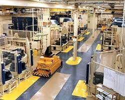 گزارش کارآموزی رشته مهندسی صنایع غذایی خط تولید شرکت بیسکوئیت گرجی
